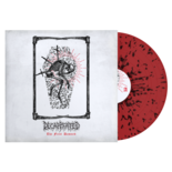 DECAPITATED - The First Damned (Red w/Black Splatter Vinyl)