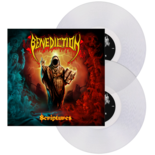 BENEDICTION - Scriptures CLEAR VINYL (Import)