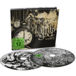 LAMB OF GOD - Live in Richmond, VA (Import)