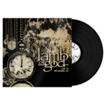 LAMB OF GOD - Lamb Of God - Live in Richmond, BLACK LP (Import)