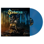 SABATON - The Royal Guard BLUE VINYL (Import)