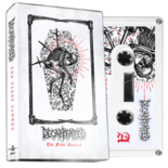 DECAPITATED - The First Damned (White Cassette)