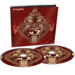 AMORPHIS - Live at Helsinki Ice Hall (Import)