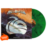 HELLOWEEN - Skyfall GREEN/BLACK MARBLED VINYL (Import)