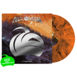 HELLOWEEN - Skyfall (Indestructable..) ORNG/BLK MARBL (Import)