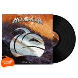 HELLOWEEN - Skyfall BLACK VINYL (Import)