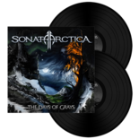 SONATA ARCTICA - The Days Of Grays BLACK VINYL (Import)
