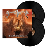 SONATA ARCTICA - Reckoning Night BLACK VINYL (Import)