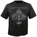 LIGHT THE TORCH - You Will Be The Death Of Me TS