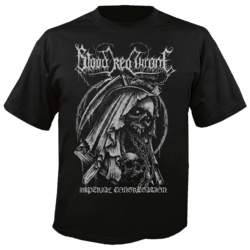 BLOOD RED THRONE - Imperial Congregation TS