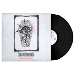 DECAPITATED - The First Damned BLACK VINYL (Import)