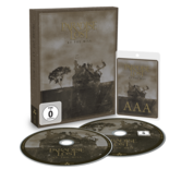 PARADISE LOST - At The Mill DIGIBOOK (Import)