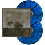 PARADISE LOST - At The Mill BLUE MARBLED VINYL (Import)