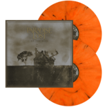 PARADISE LOST - At The Mill ORANGE MARBLED VINYL (Import)