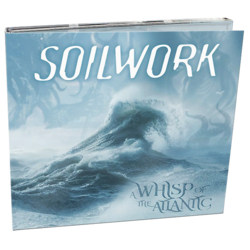 SOILWORK - A Whisp Of The Atlantic (Import)