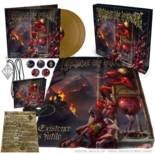 CRADLE OF FILTH - Existence Is Futile BOXSET (Import)