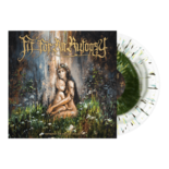 FIT FOR AN AUTOPSY - Oh What The Future Holds (GrnInClr wSplatter)
