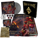 CRADLE OF FILTH - Existence Is Futile MAILORDER EDITION (Import)