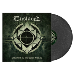 ENSLAVED - Caravans To The Outer Worlds ODYSSEY VINYL
