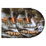 THERION - Leviathan PICTURE VINYL (Import)