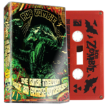 ROB ZOMBIE - The Lunar Injection Kool Aid Eclipse... (Red CSS)
