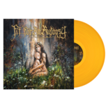 FIT FOR AN AUTOPSY - Oh What The Future Holds ORANGE VINYL (Import)