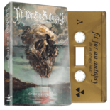 FIT FOR AN AUTOPSY - The Sea Of Tragic Beasts (Gold Cassette)