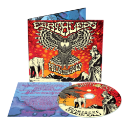 EARTHLESS - From The Ages (Digipak)