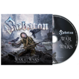 SABATON - The War To End All Wars DIGIBOOK (Import)