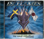 IN FLAMES - The Tokyo Showdown: Live In Japan 2000