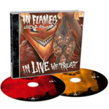 IN FLAMES - Used And Abused... In Live We Trust (2CD)
